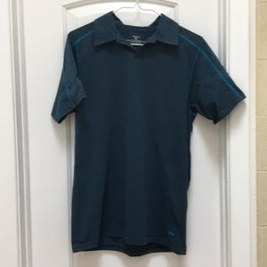Men's Patagonia collared shirt